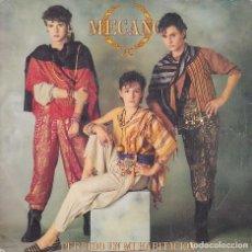 Discos de vinilo: SINGLE MECANO PERDIDO EN MI HABITACION DISCOS CBS. Lote 257617300