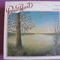 Discos de vinilo: LP - OASIS - PROMISE LAND (ENGLAND, DOVE RECORDS 1978). Lote 169676880
