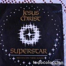 Discos de vinilo: JESUS CHRIST SUPERSTAR EP 1971. Lote 169694684