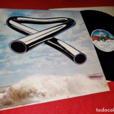 Discos de vinilo: MIKE OLDFIELD TUBULAR BELLS LP 1974 VIRGIN SPAIN ESPAÑA. Lote 169701404
