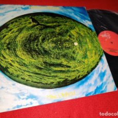 Discos de vinilo: MIKE OLDFIELD HERGEST RIDGE LP 1974 VIRGIN SPAIN ESPAÑA. Lote 169701424