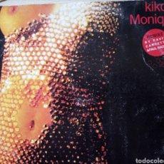Discos de vinilo: KIKO MONIQUE DAVID CARRETTA. Lote 169713634