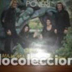 Discos de vinilo: I RICCHI & POVERI CHE SARA' RCA VICTOR SPAIN SANEMO 1971 VGVG . Lote 169724648
