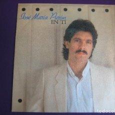 Discos de vinilo: JOSE MARIA PURON SG MOVIEPLAY 1982 EN TI/ ELLA. Lote 169731145