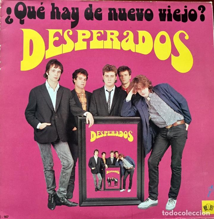 Desperados Que Hay De Nuevo Viejo Sold Through Direct Sale 169765469