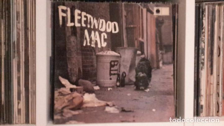 FLEETWOOD MAC - 1° (Música - Discos - LP Vinilo - Pop - Rock Extranjero de los 50 y 60)