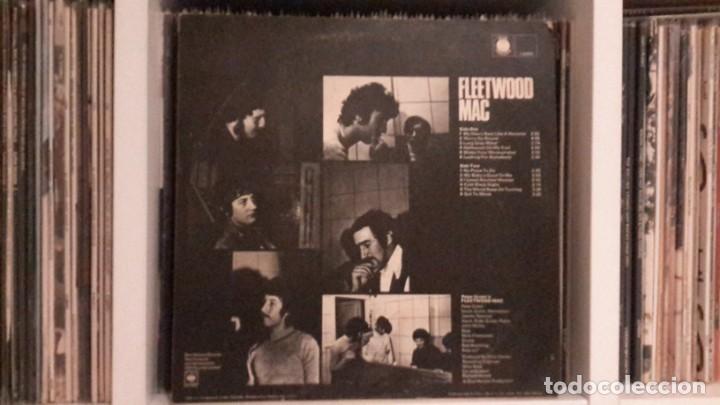 Discos de vinilo: FLEETWOOD MAC - 1° - Foto 2 - 169786188