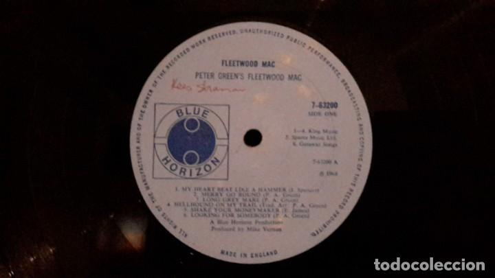 Discos de vinilo: FLEETWOOD MAC - 1° - Foto 3 - 169786188