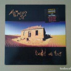 Discos de vinilo: MIDNIGHT OIL-DIESEL AND DUST- LP CBS 1987 ED. INGLESA GATEFOLD SLEEVE 460005 1 MUY BUENAS CONDICIONE. Lote 169786964