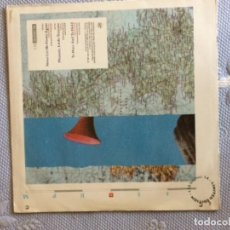Discos de vinilo: MAXI-SINGLE DEPECHE MODE NEVER LET ME DOWN AGAIN. Lote 169790012