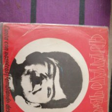 Discos de vinilo: GLUTAMATO YE-YE. Lote 169797116