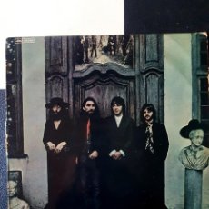 Discos de vinilo: THE BEATLES ‎– BEATLES AGAIN - ODEON ‎– J 062-04.348 -LP- 1974. Lote 203796915