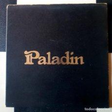 Discos de vinil: PALADIN-PALADIN PROG PSYCH LP VG+/VG+ 1969. Lote 169818456