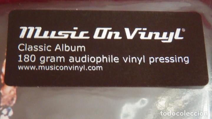 Discos de vinilo: BUSTA RHIMES * GENESIS * 2LP 180g audiophile vinyl * insert * Music on Vinyl * nuevo - Foto 6 - 169824128