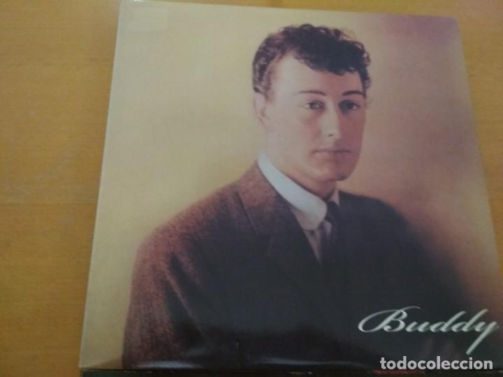 BUDDY HOLLY BUDDY LP 180 GRAMOS (Música - Discos - LP Vinilo - Rock & Roll)