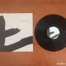 Discos de vinilo: 12TWELVE - SPERITISMO (2003 BOA PRIMERA EDICIÓ). Lote 169867360