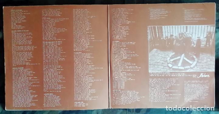 Discos de vinilo: Melanie – Candles In The Rain LP, Spain 1970 portada doble - Foto 2 - 169901516