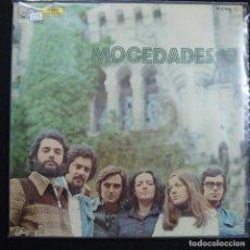 Discos de vinilo: MOCEDADES - LP 1974 . Lote 169908764