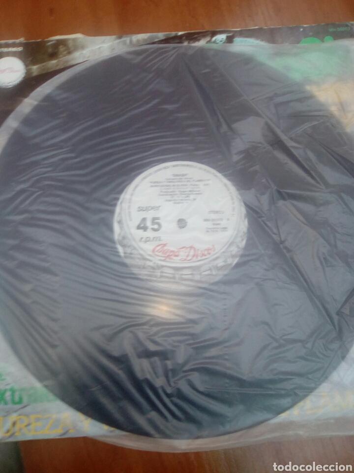 Discos de vinilo: Smash. Ni recuerdo ni olvido. Maxi single. - Foto 3 - 169919357