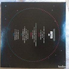 Disques de vinyle: VANGELIS ROSETTA-DOBLE LP. Lote 169924516