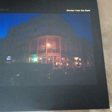 Discos de vinilo: ROBERTO C. MEYER & ALPHA 60–SHELTER FROM THE DARK - 2 ×VINYL, LP, ALBUM,GATEFOLD. NUEVO. Lote 169960138