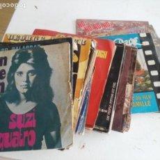 Discos de vinilo: LOTE 29 SINGLES MUSICA VARIADA. Lote 169995240