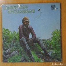 Discos de vinilo: SONNY BOY WILLIAMSON - SONNY BOY WILLIAMSON - 2 LP. Lote 170006413