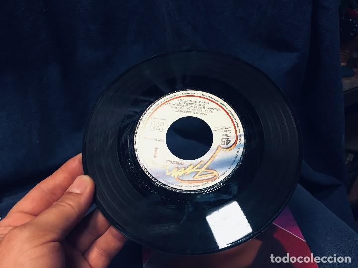 Discos de vinilo: disco maría jiménez rocíos hace jesús el camino rocío pernía año 1988 - Foto 4 - 170066844