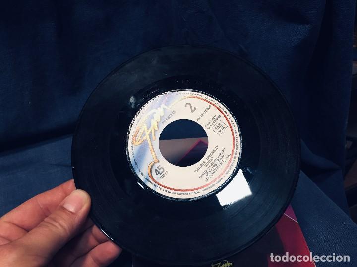 Discos de vinilo: disco maría jiménez rocíos hace jesús el camino rocío pernía año 1988 - Foto 5 - 170066844