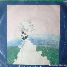 Discos de vinilo: EP - XESCO BOIX - ARA VA DE BO I - LES NOIES / NAPOLEÓ / EN JOAN PETIT QUAN BALLA / OH SUSANNA! +2. Lote 170073468