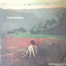 Discos de vinilo: EP - TEIXERINHA - FORÇA DO NOME MAE / MIGALHA DE AMOR - OBRIGADO DOUTOR / TUA CARTA -. Lote 170073544