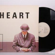 Discos de vinilo: DISCO MAXI SINGLE DE VINILO - PET SHOP BOYS / HEART - EMI - AÑO 1988. Lote 170088436