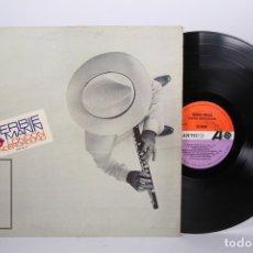 Discos de vinilo: DISCO LP DE VINILO - HERBIE MANN / LONDON UNDERGROUND - ATLANTIC - AÑO 1974. Lote 170089525