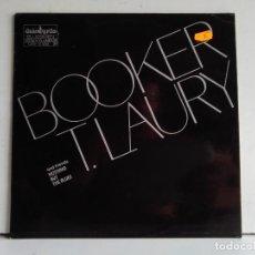 Discos de vinilo: BOOKER T. LAURY . Lote 170090108