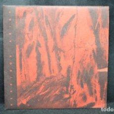 Discos de vinilo: DERRIBOS ARIAS - VIRGENES SANGRANTES +2 - EP. Lote 170092260