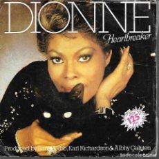 Discos de vinilo: SINGLE VINILO DIONNE . Lote 170106480