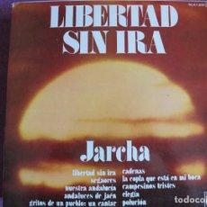 Discos de vinilo: LP - JARCHA - LIBERTAD SIN IRA (SPAIN, DISCOS NOVOLA 1976, PORTADA DOBLE). Lote 170106944