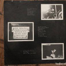 Discos de vinilo: GORKA KNÖRR ?– HERRI BAT GARA SELLO: MOVIEPLAY ?– 14.2250/6 FORMATO: VINYL, LP, ALBUM PAÍS: SPAIN F. Lote 170112920