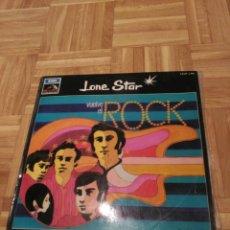 Discos de vinilo: LONE STAR - VUELVE EL ROCK - 1968. Lote 170132313