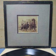 Discos de vinilo: THE STILLS YOUNG BAND - LONG MARY YOU RUN 1976 GER CON ENCARTE / STEPHEN STILLS , NEIL YOUNG. Lote 170134870