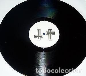 Discos de vinilo: VOID - HIT AND RUN + CONDENSED FLESH DEMOS - Foto 3 - 170157352