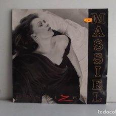 Discos de vinilo: MASSIEL . Lote 170160312
