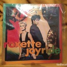 Discos de vinilo: ROXETTE - JOYRIDE (LP, ALBUM) (EMI) 076 79 6048 1 (PRIMERA EDICIÓN ESPAÑOLA). Lote 170198912
