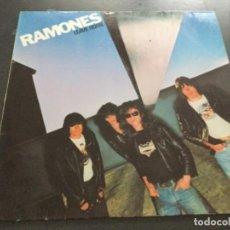 Discos de vinilo: RAMONES - LEAVE HOME . Lote 170201752