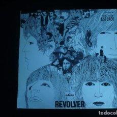 Discos de vinilo: THE BEATLES REVOLVER. Lote 170206296