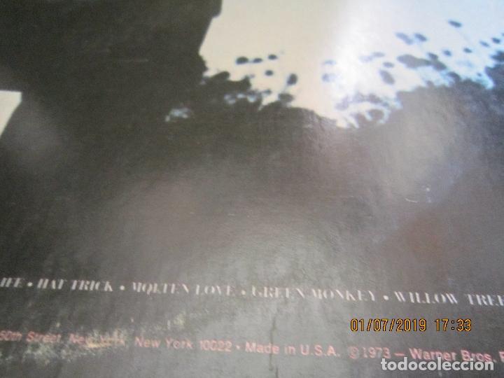 Discos de vinilo: AMERICA - HAT TRICK LP - ORIGINAL U.S.A. - WARNER BROS. 1973 CON FUNDA INT. ORIGINAL - - Foto 4 - 170224024