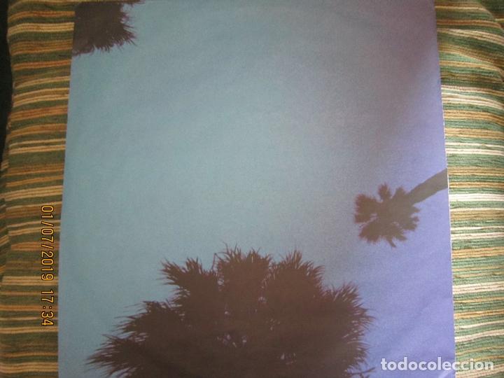 Discos de vinilo: AMERICA - HAT TRICK LP - ORIGINAL U.S.A. - WARNER BROS. 1973 CON FUNDA INT. ORIGINAL - - Foto 7 - 170224024