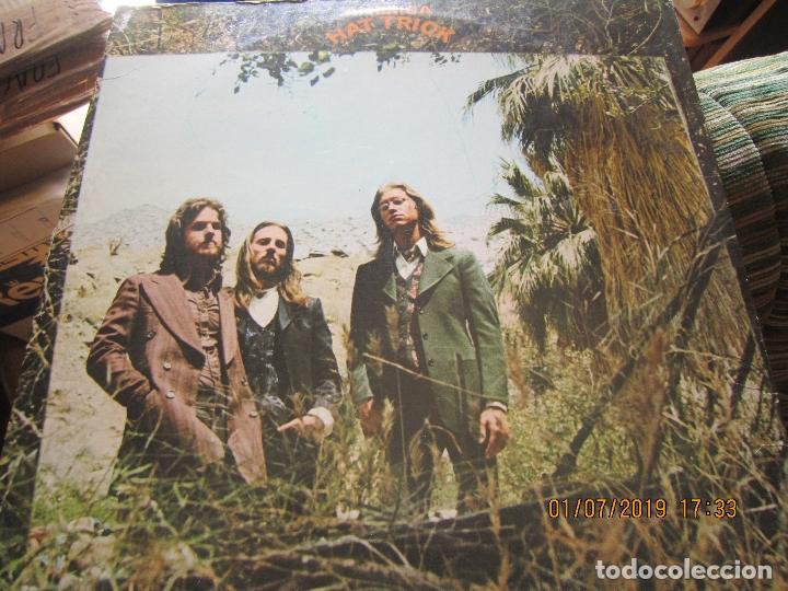 Discos de vinilo: AMERICA - HAT TRICK LP - ORIGINAL U.S.A. - WARNER BROS. 1973 CON FUNDA INT. ORIGINAL - - Foto 10 - 170224024
