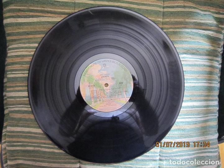 Discos de vinilo: AMERICA - HAT TRICK LP - ORIGINAL U.S.A. - WARNER BROS. 1973 CON FUNDA INT. ORIGINAL - - Foto 11 - 170224024