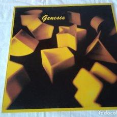 Discos de vinilo: 61-LP GENESIS, 1983. Lote 170224520